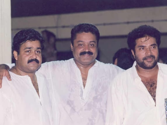 Malayalam Cinema Superstars. Malayalam Cinema Superstars