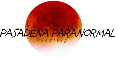 Pasadena Paranormal