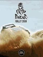 Dakar Rally 2008 para Celular