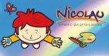 Nicolau o Menino que Pintava Sonhos