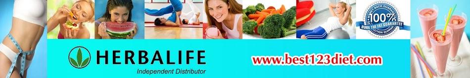 Program Diet | Menurunkan Berat Badan | Beli Herbalife Online