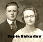 Sepia Saturday