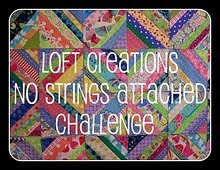 No Strings Attached Challenge