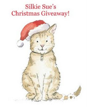 Silky Sue's Christmas Giveaway