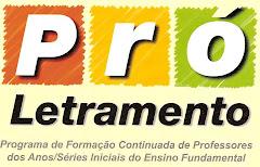 Pró-Letramento: Alfabetização e Linguagem