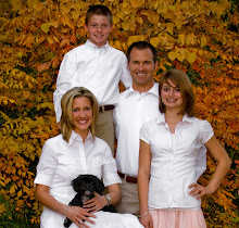 2008 Family Picture