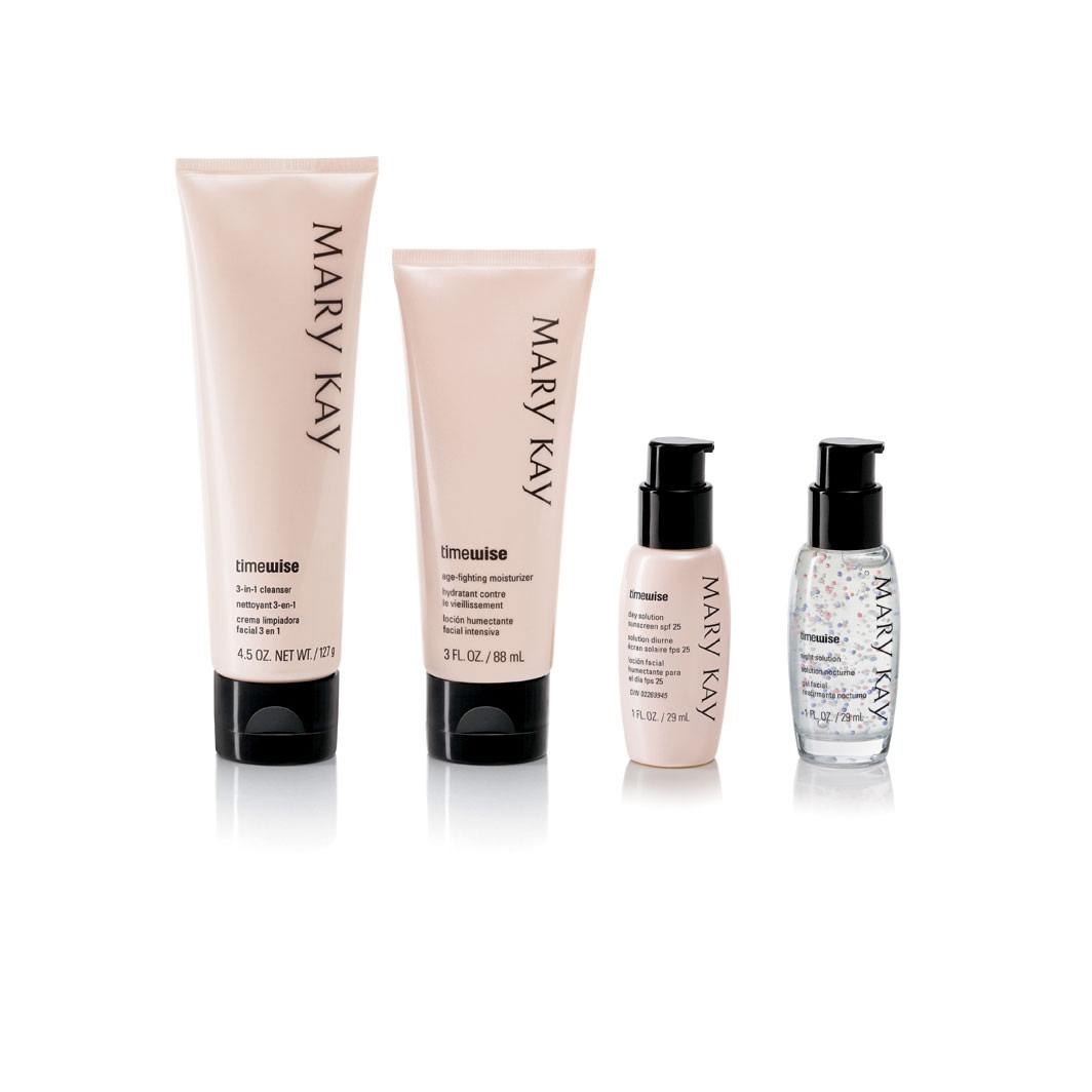 Mary Kay Skin Care And Cosmetics November 2010