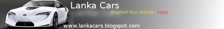 Lanka Cars