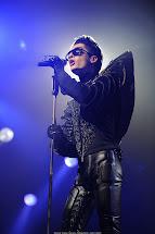 Tokio Hotel Destacados Humanoid City Tour