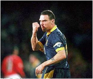 vinnie jones fouls