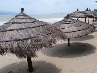 Nha Trang Umbrellas