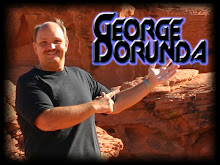 "George Dorunda - ""International Multi-Media Mega-Star"""
