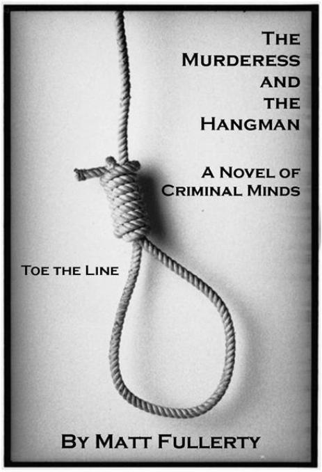 My novel about London, murder, mayhem, and a female killer!