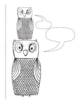 owl coloring pages | reference.com owls to color | reference.com animal