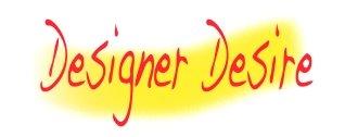 Designer Desire