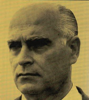 Nettuno Pino Romualdi