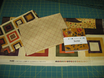 Awesome Fabrics from Stitches n Giggles
