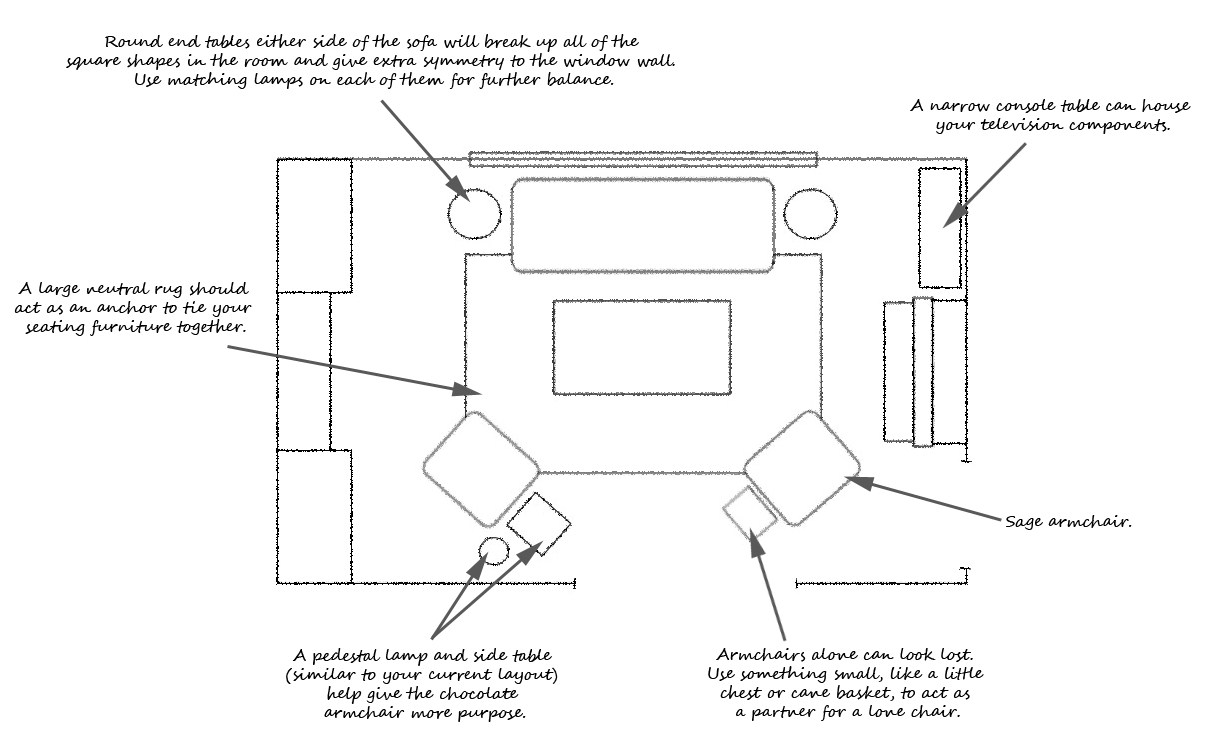 Suggested Layout Click To Enlarge