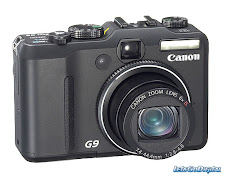 Mi cámara actual