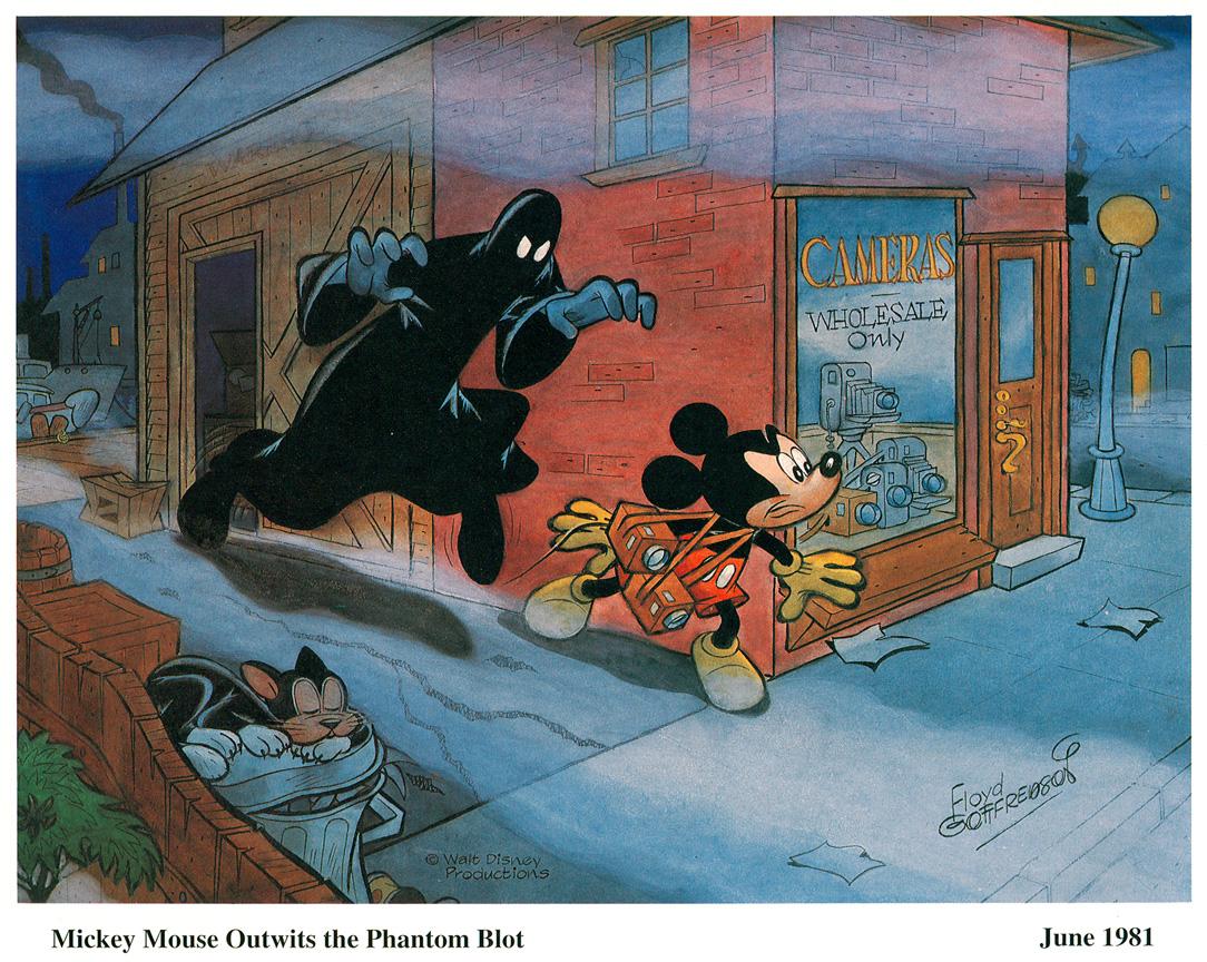 La Brigade Nocturne de Mickeyville [Mise à jour et réajustage des règles !] - Page 8 Gottfredson+2