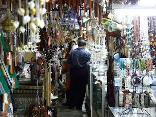 Pasar Kraf di Kota Kinabalu