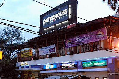 Distrohouse Outlet Bandung