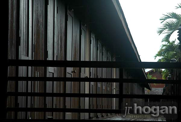 Hilton Longhouse Photo