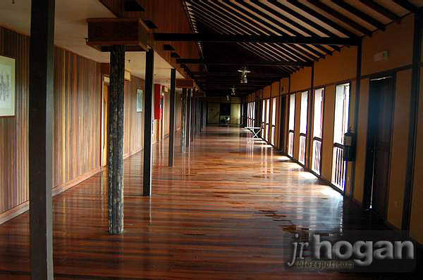 Longhouse ruai photo