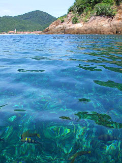 Gambar Pulau Redang