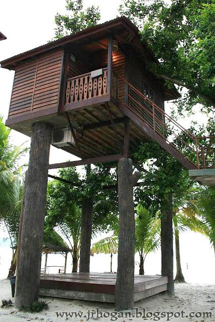Malibest Resort Treetop Chalets