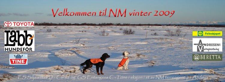 NM Vinter 09