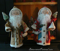 Santa's on the pfattmarketplace.com beginning November 10