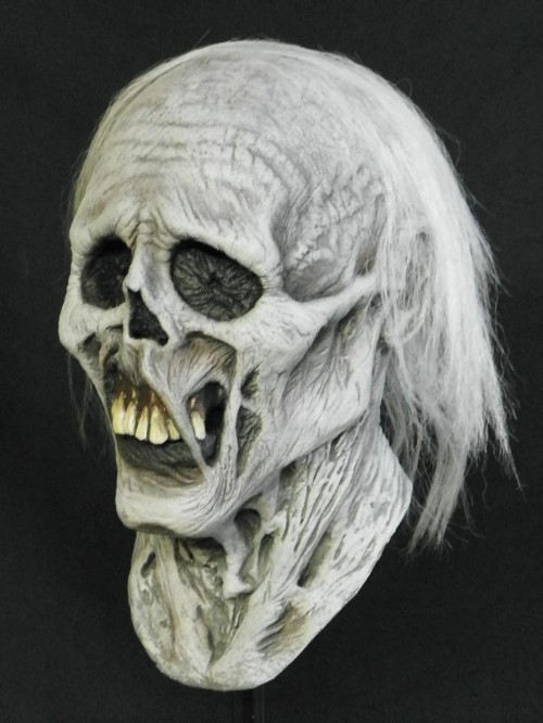 Blood Curdling Blog Of Monster Masks January 2011