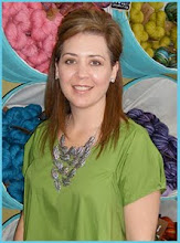 The Yarn Lady