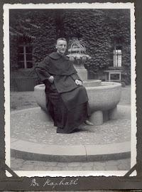 Br. Raphael Tijhuis