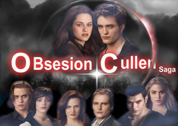 Obsesion Cullen