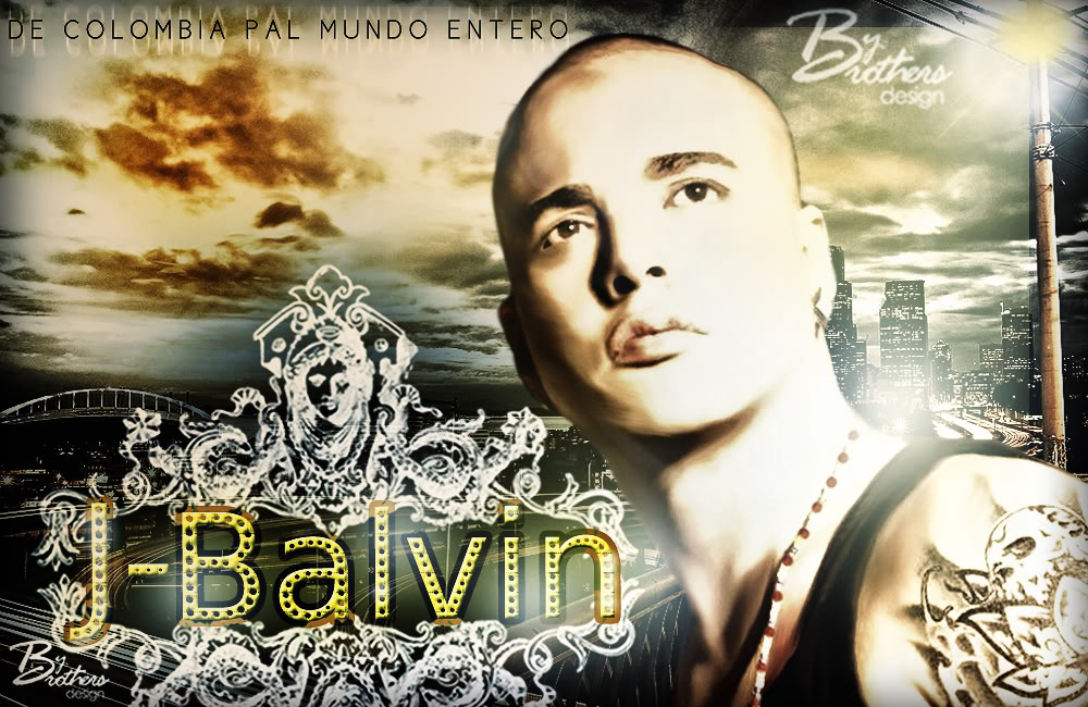J balvin ft jowell y randy