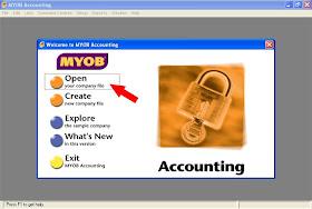Akuntansi Komputer Maret 2009