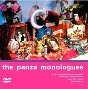 Panza Parties...Tupperware Meets Telenovela