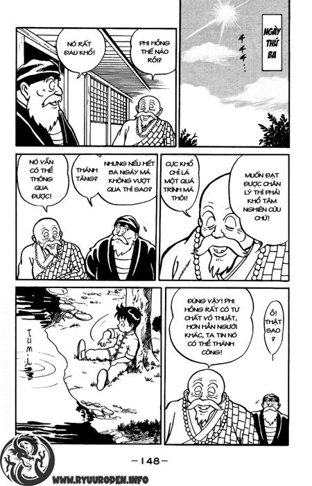 Hoàng Phi Hồng Phần 1