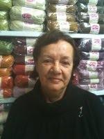 Professora Sonia Biondi