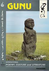 GUNU magazine