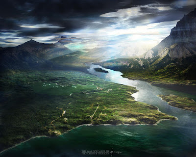 nature_photography_wallpaper_river_mountain_photography