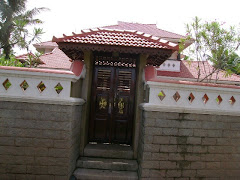 Padippura-Entrance to Compound