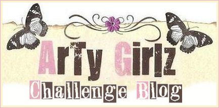 Arty Girlz Challenge Blog