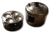 Marmite pour Banh Beo