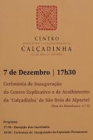 Café Portugal - PASSEIO DE JORNALISTAS na Serra do Caldeirão - Calçadinha