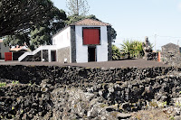 Café Portugal - PASSEIO DE JORNALISTAS nos Açores - Madalena do Pico - Museu do Pico