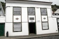 Café Portugal - PASSEIO DE JORNALISTAS nos Açores - Lajes do Pico - Auditório Municipal