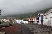 Café Portugal - PASSEIO DE JORNALISTAS nos Açores - Lajes do Pico - Fábrica da Baleia